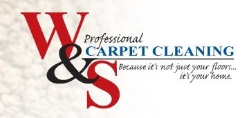 W & S Professional Carpet Cleaning