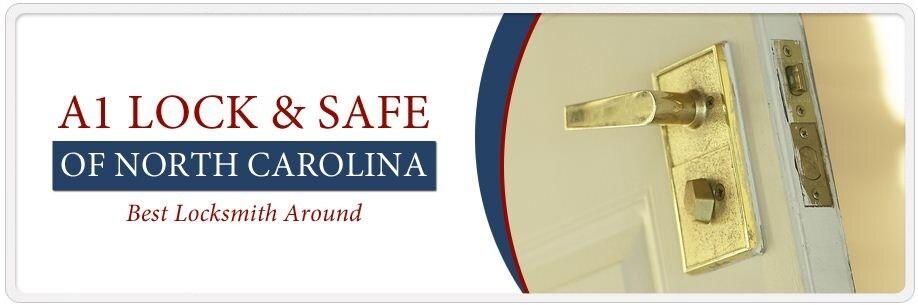 A1 Lock & Safe of North Carolina