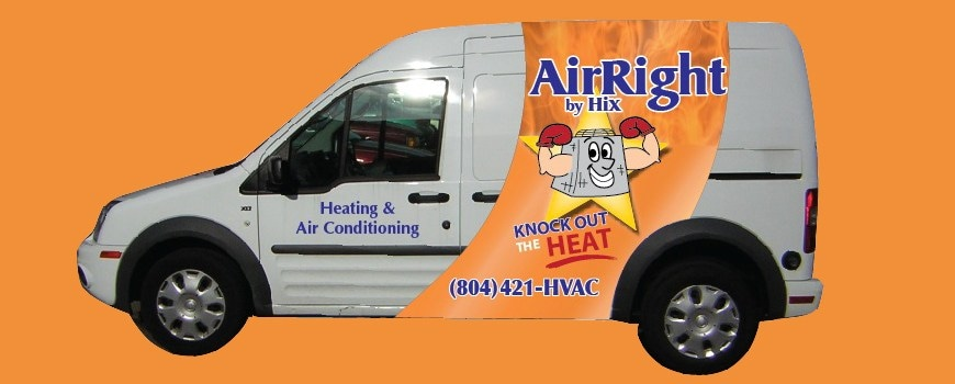 AirRight Inc
