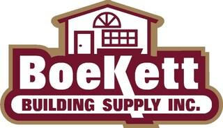BoeKett Building Supply Inc.