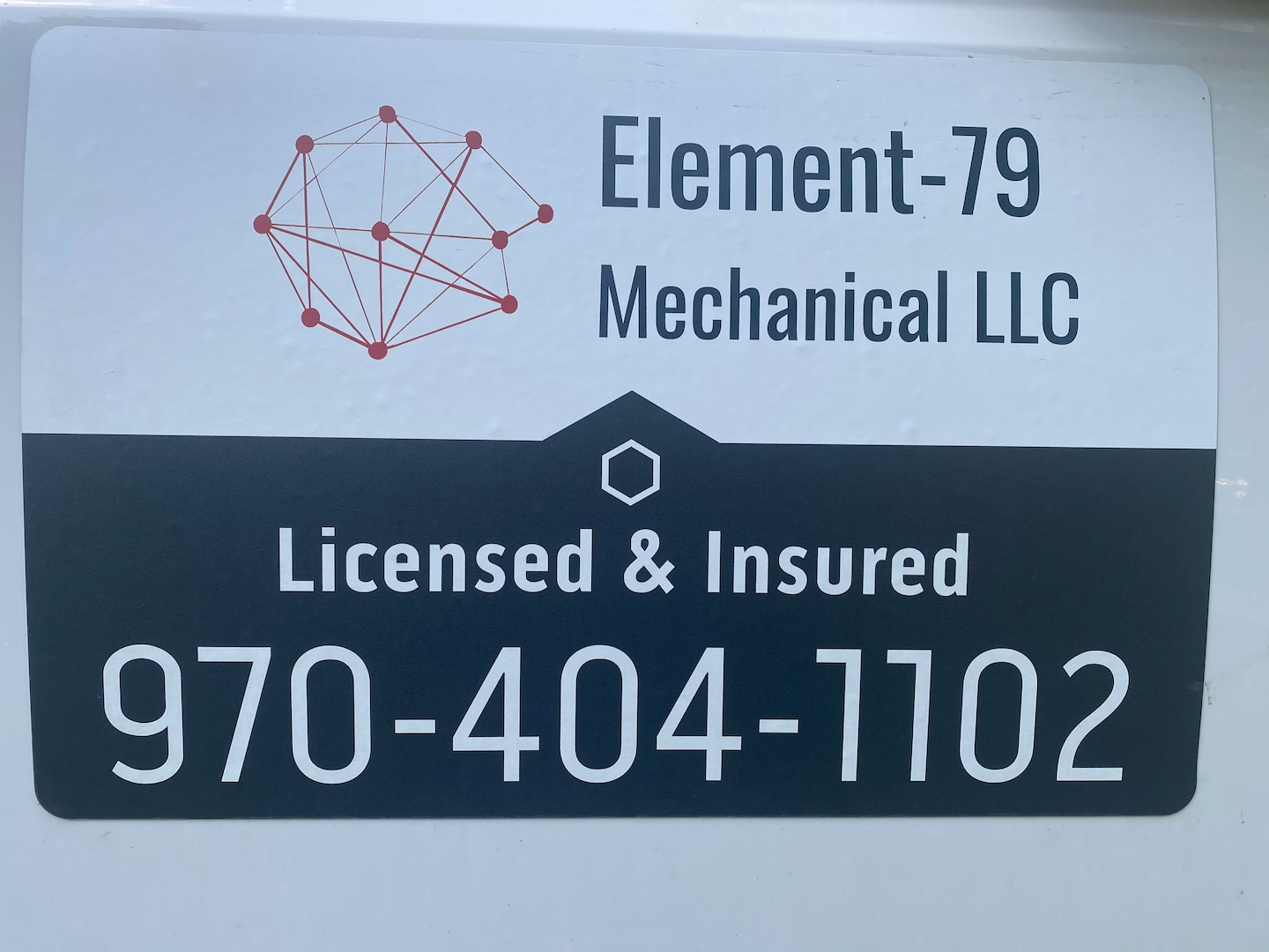 Element 79 Mechcial LLC