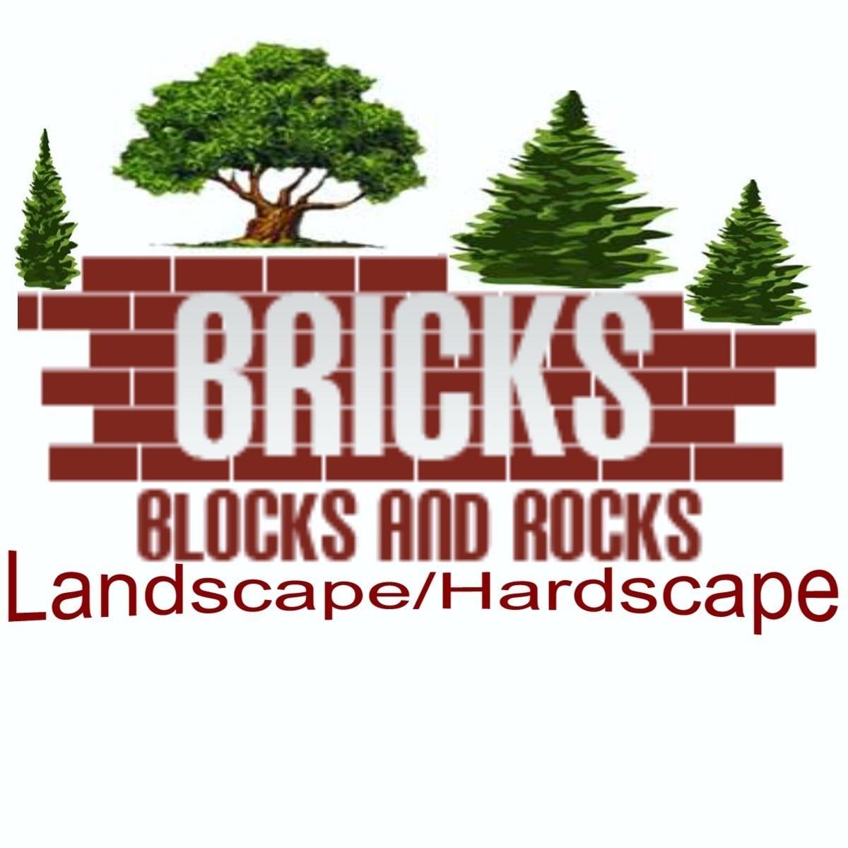Bricks Blocks & Rocks Landscape/Hardscape