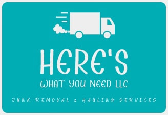 Heres What You Need, LLC