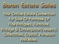 Baron Estate Sales