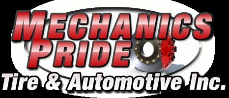 Mechanics Pride Tire and Automotive Inc