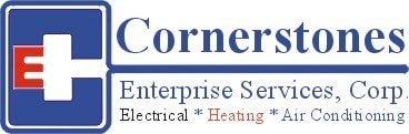 CORNERSTONES ENTERPRISE SERVICES, CORP.