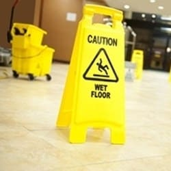 First Choice Cleaning & Maintenance Services
