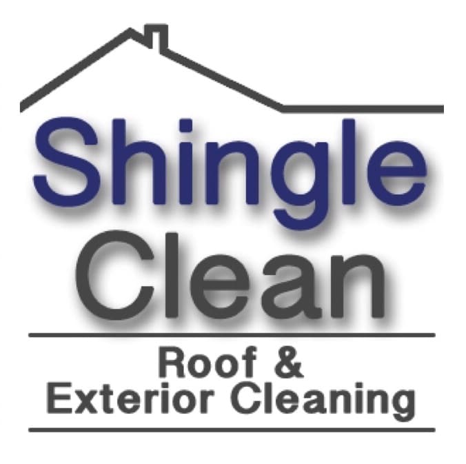 Shingle Clean Roof and Exterior Cleaning
