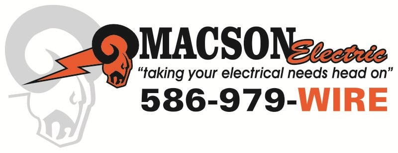 Macson Electric LLC logo