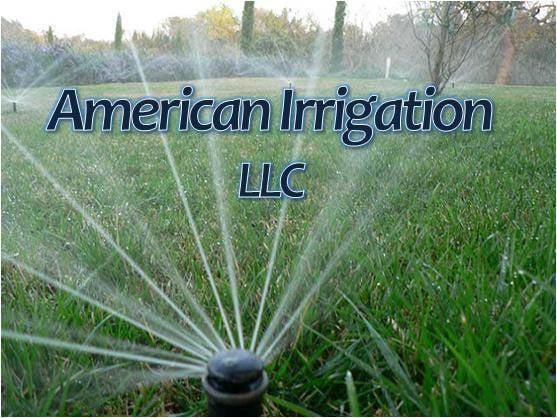 American Irrigation & Landscaping
