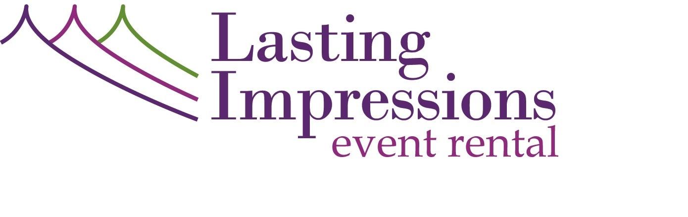 Lasting Impressions Event Rentals