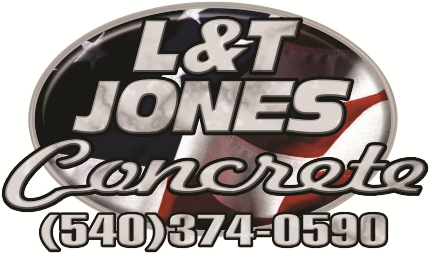 L & T Jones Concrete Inc