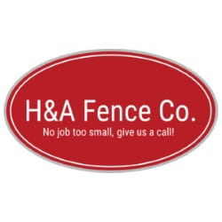 H & A Fence Company
