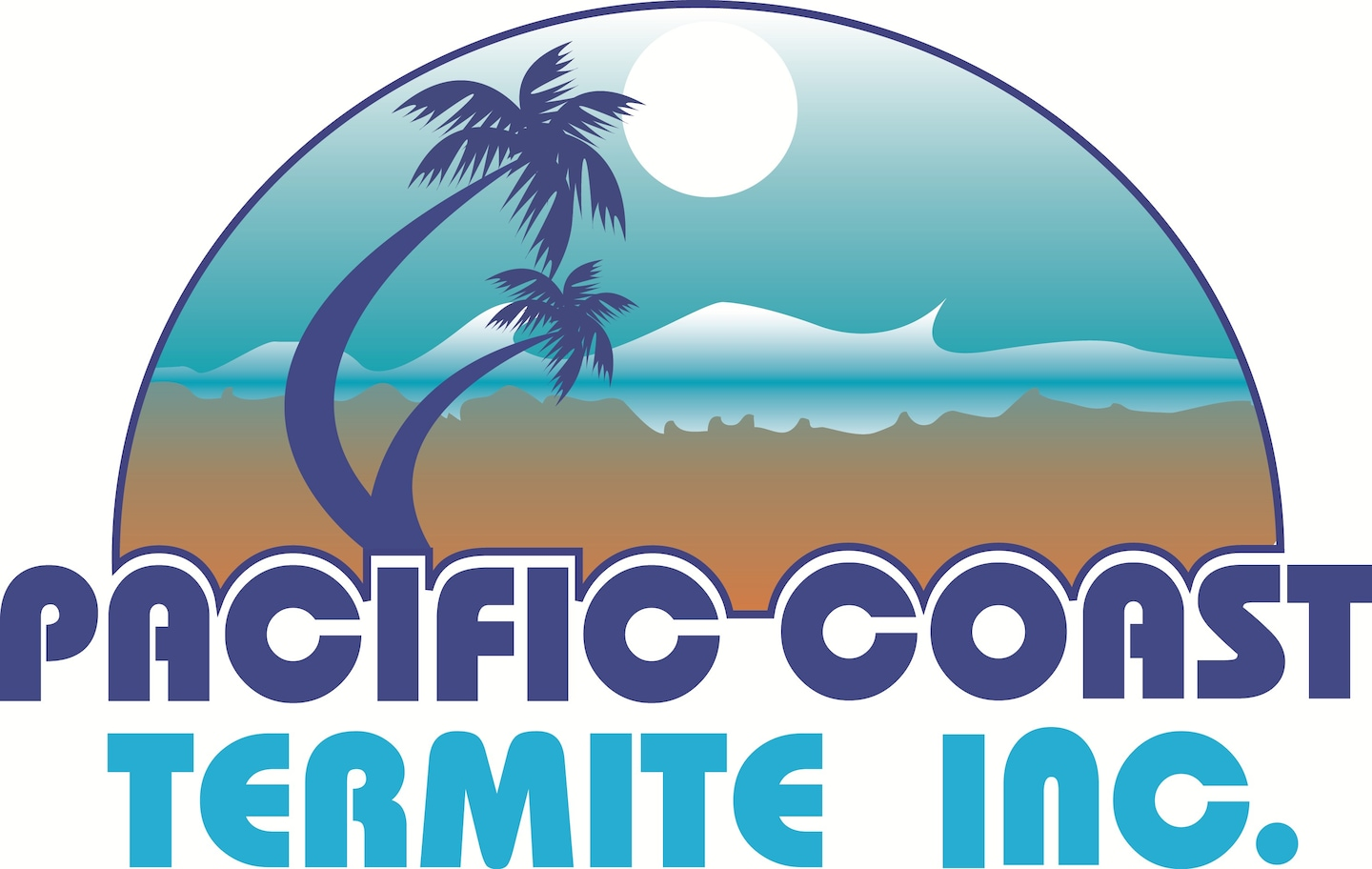 Pacific Coast Termite Inc