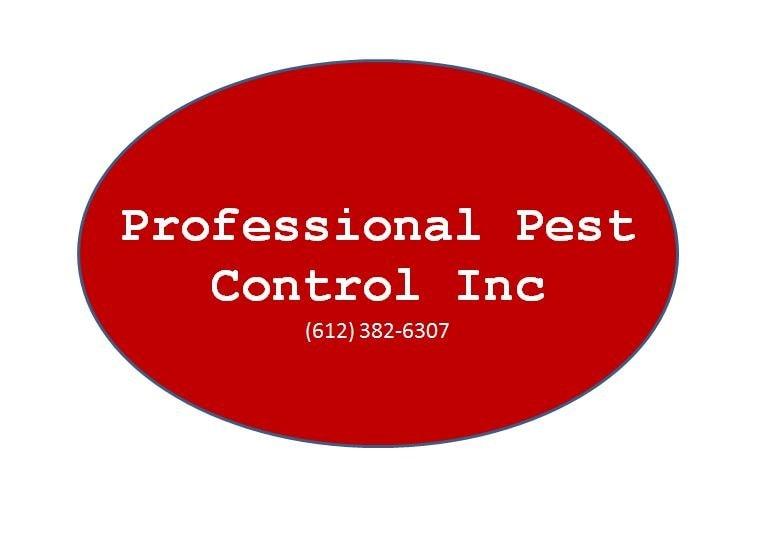 Professional Pest Control Inc