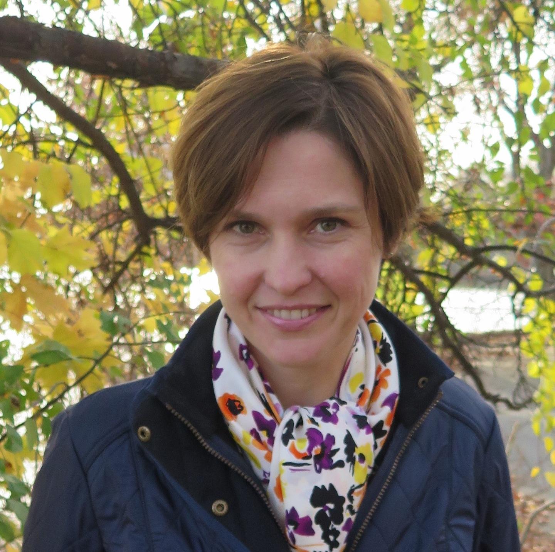 Katya Pitts, MBA