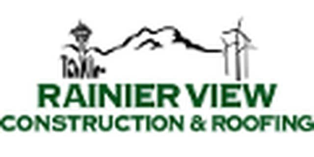 Rainier View Construction & Roofing