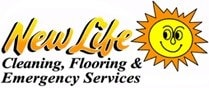 New Life Cleaning and Emergency Services Inc