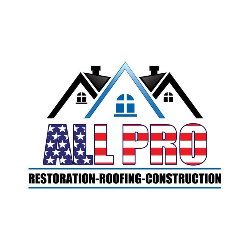 All Pro Roofing and Restoration