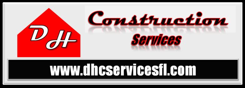 DH Construction Services