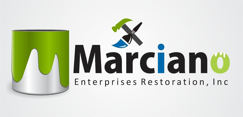 Marciano Enterprises Painting & Restoration Inc