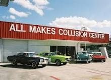 All Makes Collision Center