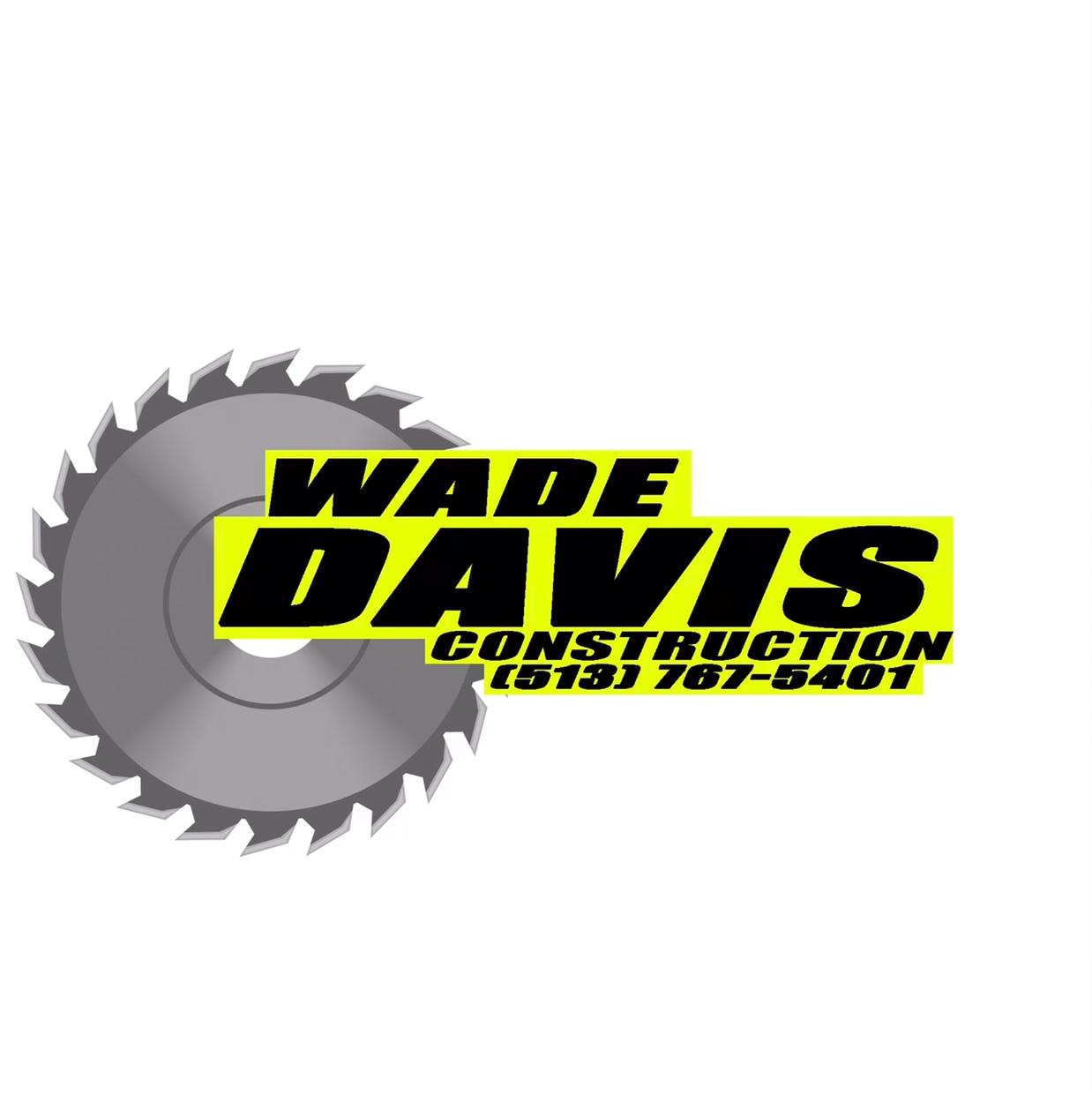 Wade Davis Construction