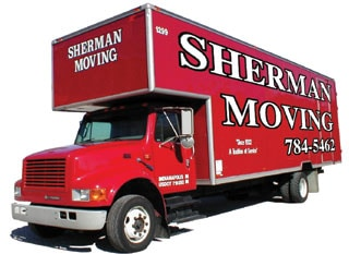 Sherman Moving & Storage Company Inc