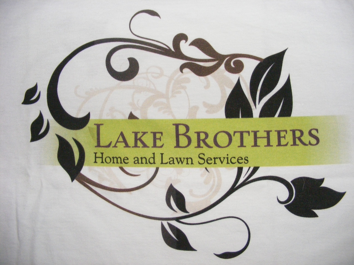 Lake Brothers Home & Lawn Services