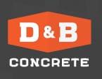 D & B Concrete