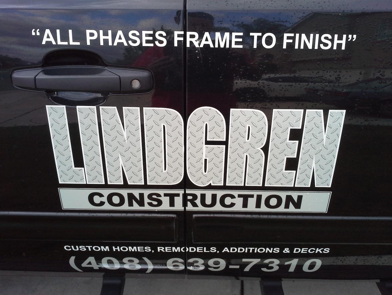 Lindgren Construction