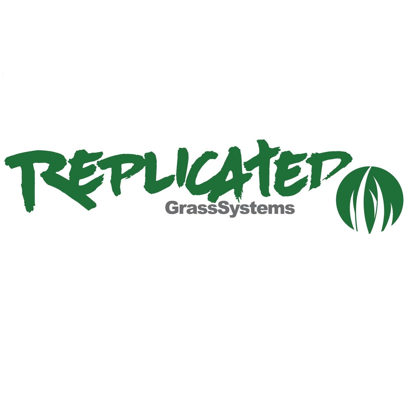 Replicated Grass Systems