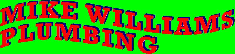 Mike Williams Plumbing