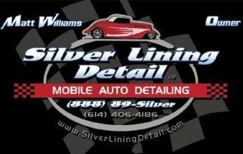 SILVER LINING DETAIL LLC