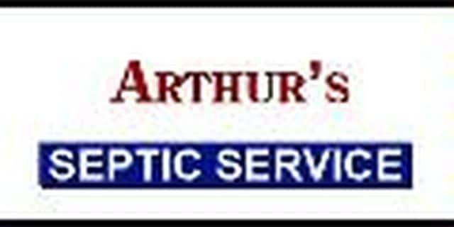 Arthur's Septic Service