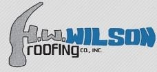 HW Wilson Roofing Co Inc
