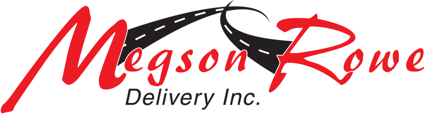 MEGSON ROWE DELIVERY INC