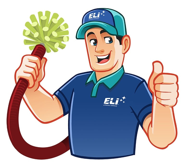 Eli Cleaning Services LLC