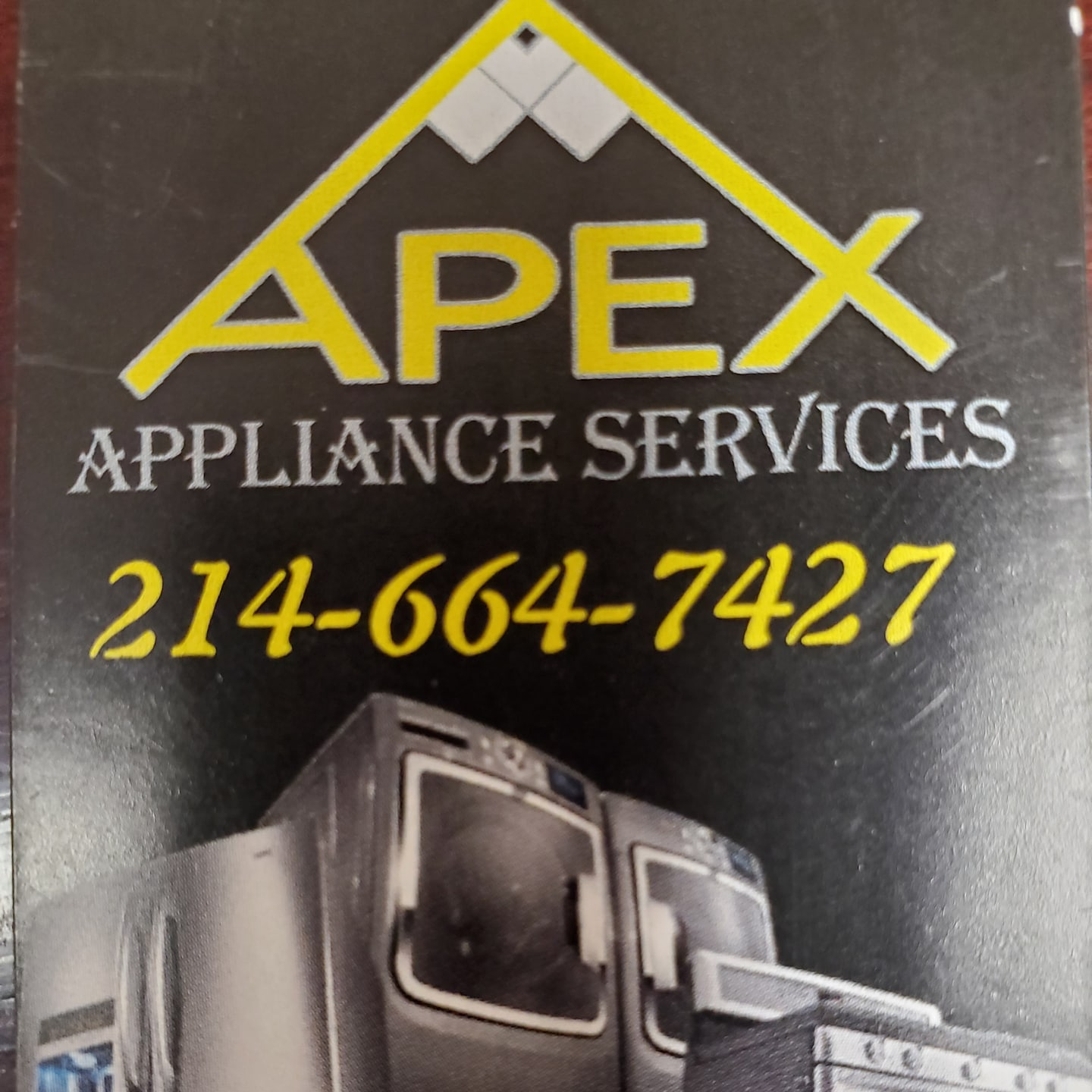 apex appliance services