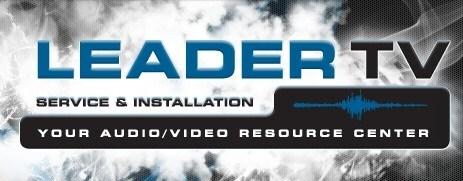 Leader TV & Audio Service