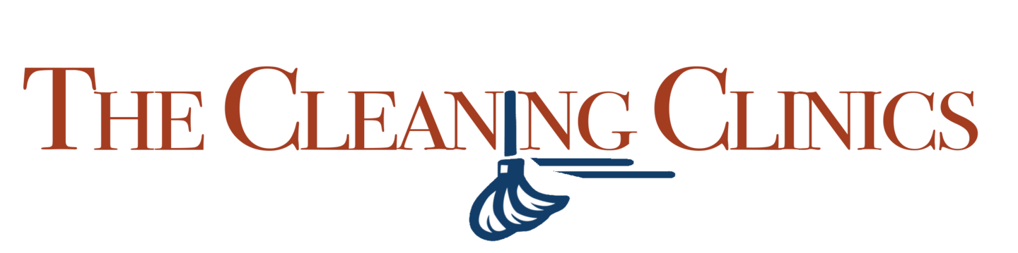 The Cleaning Clinics