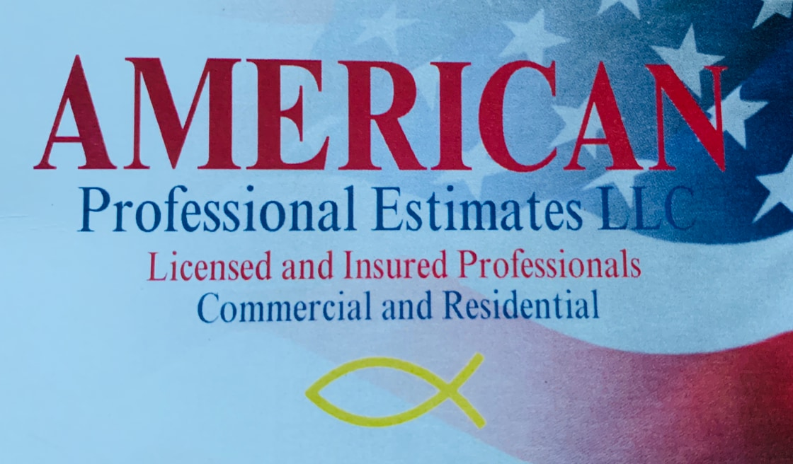 American Professional Estimates LLC