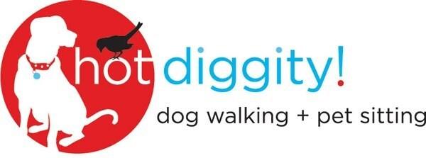 Hot Diggity! Dog Walking + Pet Sitting