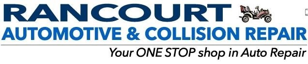 Rancourt Collision and Automotive Repair