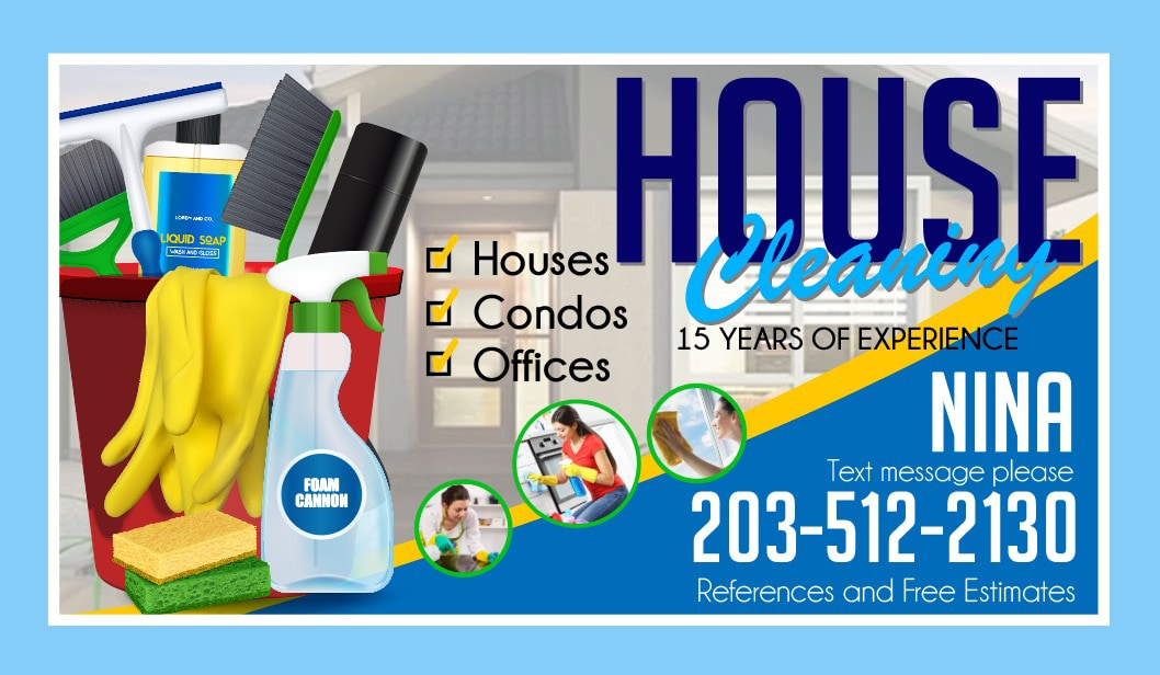 NC Housecleaning