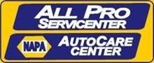 All Pro Servicenter