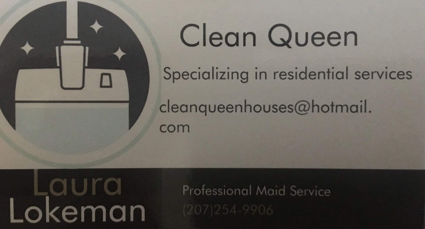 Clean Queen Houses