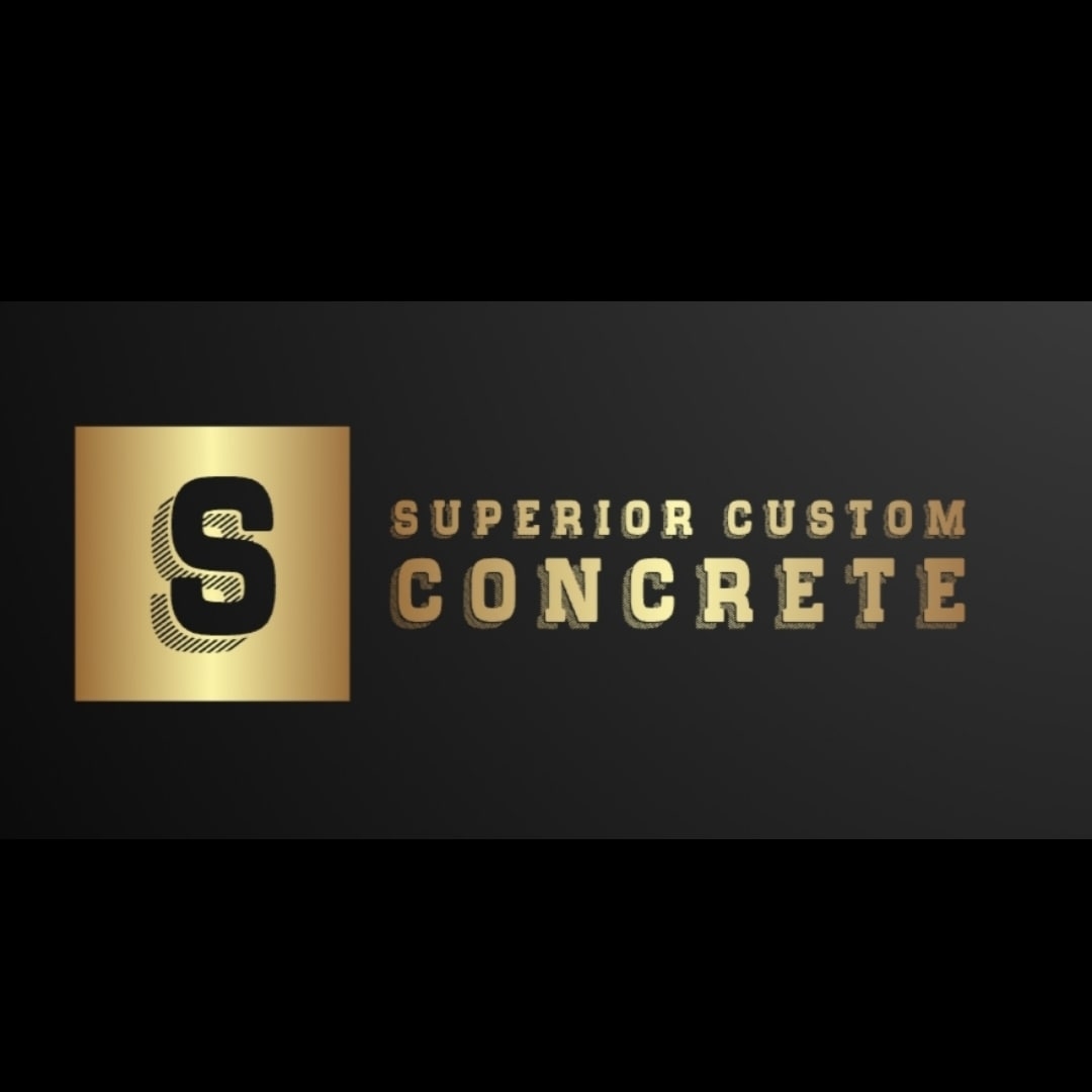 Superior Custom Concrete