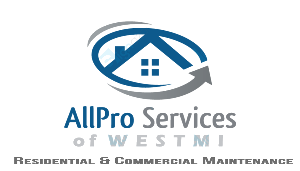 AllPro Services of West MI logo