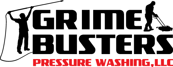 Grime Busters Pressure Washing